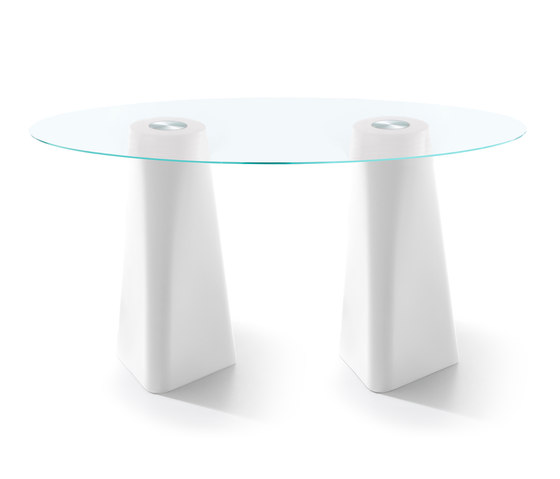 ADAM D04 CT200 by B-LINE | Dining tables