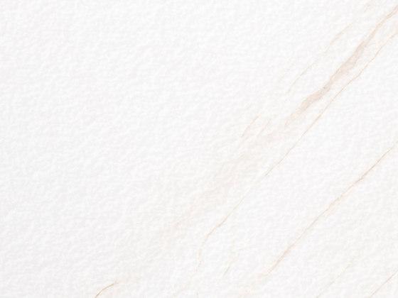 Touché Super Blanco-Gris Bush-hammered SK de INALCO | Panneaux céramique