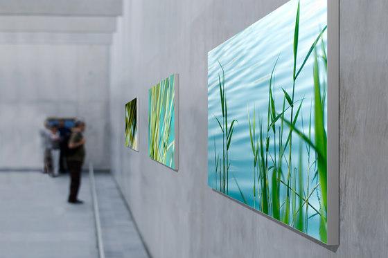 Leuchtkasten Wandmontage von Pixlip | Wandleuchten