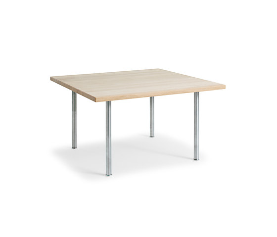 GE 12 Coffee Table von Getama Danmark | Couchtische