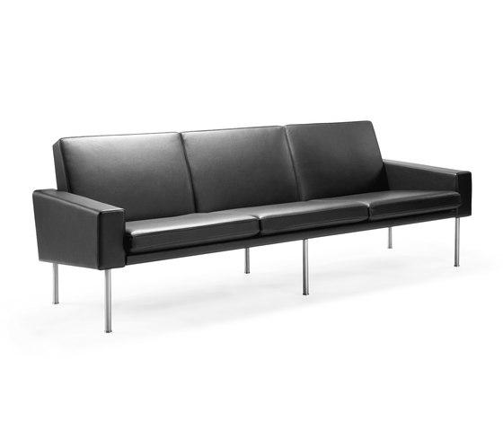 GE 34 3-Seater Couch di Getama Danmark | Divani