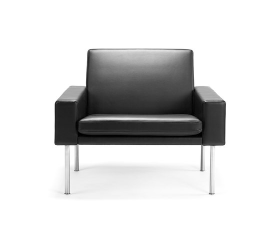 GE 34 Easy Chair by Getama Danmark | Armchairs
