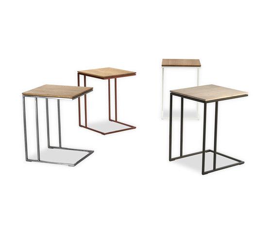 KUUB Beistelltisch by Form exclusiv | Side tables