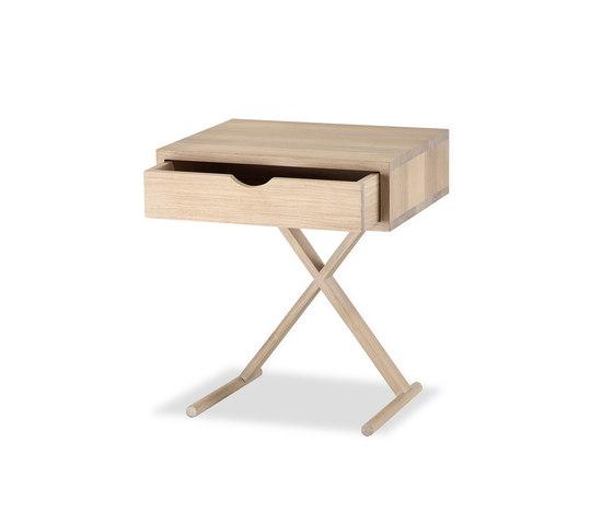 KUUB Beistelltisch di Form exclusiv | Tavolini alti