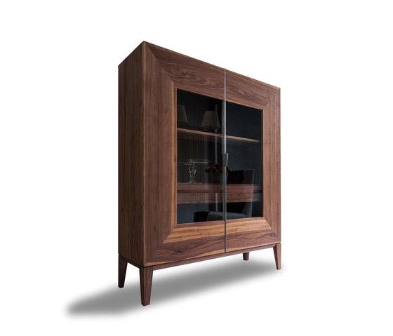 LOFT Schrank by Form exclusiv | Display cabinets