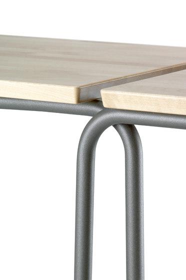 Arena 201 Table de Piiroinen | Mesas contract