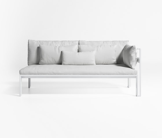 Jian Modular Sofa 1 by GANDIABLASCO | Sofas
