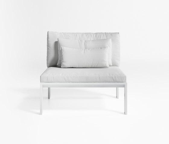 Jian Modular Sofa 3 by GANDIABLASCO | Armchairs