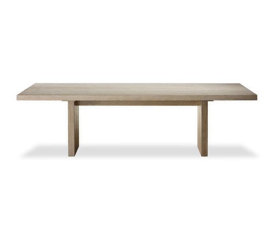 MAGNUM Tisch by Form exclusiv | Dining tables
