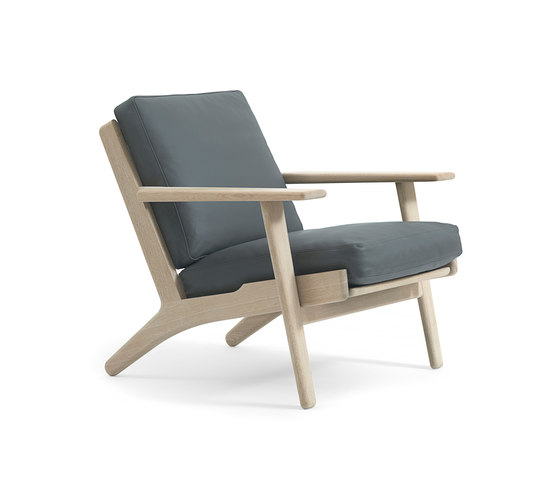 GE 290 Easy Chair von Getama Danmark | Sessel