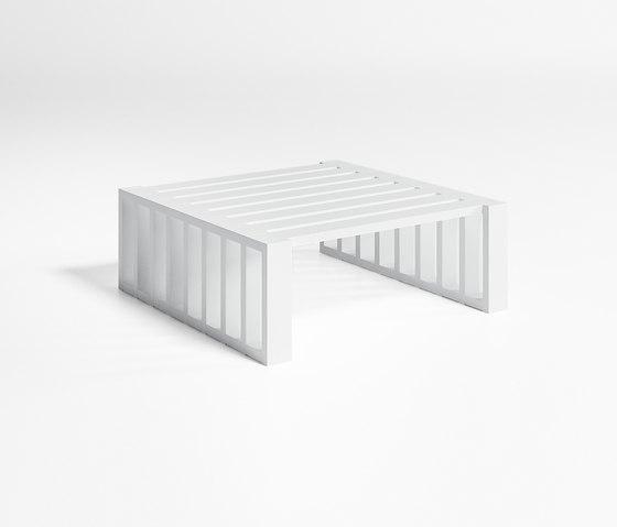 Docks Module 2 by GANDIABLASCO | Poufs