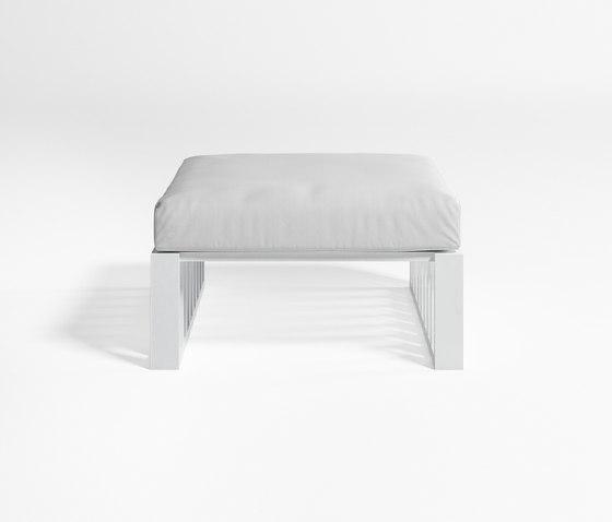 Docks Module 2 by GANDIABLASCO | Garden stools