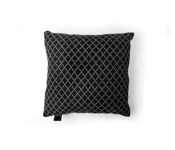Melange cushion   earth by Design House Stockholm   Cushions