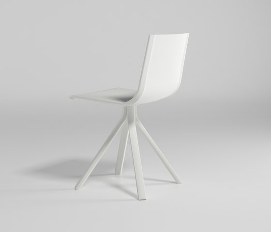 Stack Chair Model 6 by GANDIABLASCO | Chairs