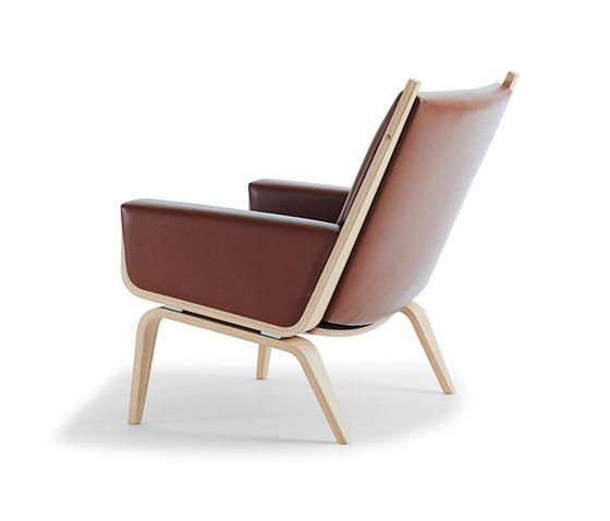 GE 501 Easy Chair von Getama Danmark | Sessel