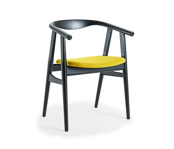 GE 525 Chair von Getama Danmark | Stühle