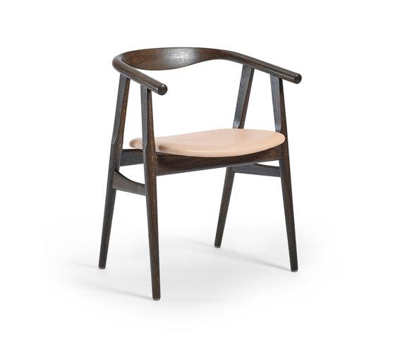 GE 525 Chair di Getama Danmark | Sedie