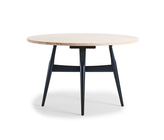 GE 526 Table von Getama Danmark | Esstische