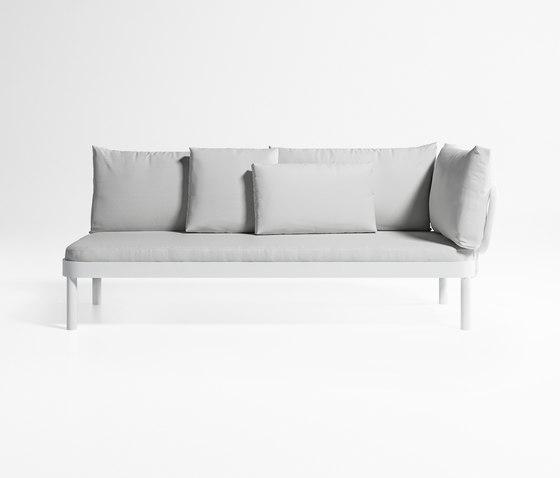 Tropez Modular Sofa 1 by GANDIABLASCO | Sofas