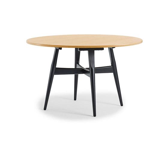 GE 526 Table by Getama Danmark | Dining tables