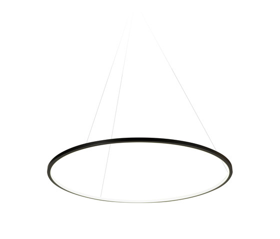 Circus S1000 Round Light by &'Costa | Suspended lights