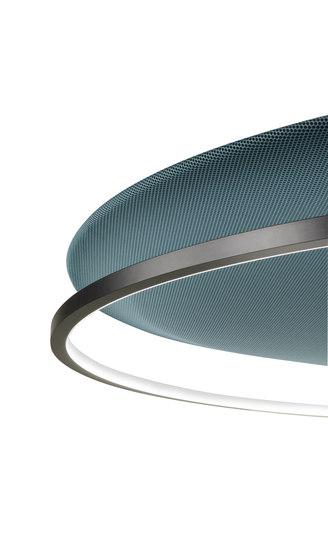 Circus S1500 Round Light + Acoustic von &'Costa | Pendelleuchten