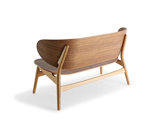 GE 1935 Venus Bench von Getama Danmark | Sitzbänke