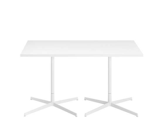 Wim by Arper | Dining tables