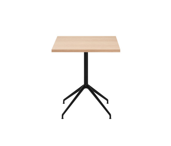 Yop by Arper | Dining tables