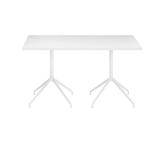 Yop de Arper | Tables de repas