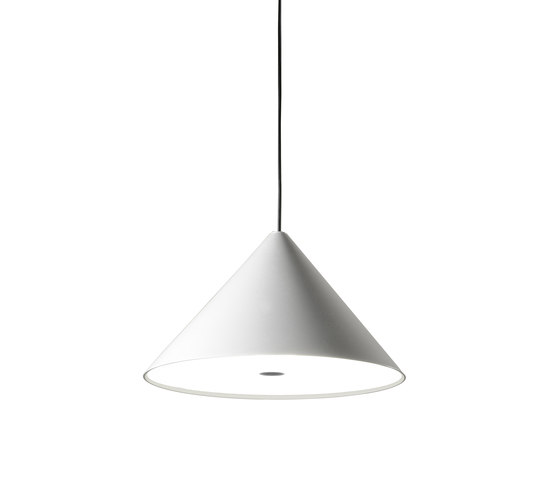 Cone S340 by &'Costa | Suspended lights