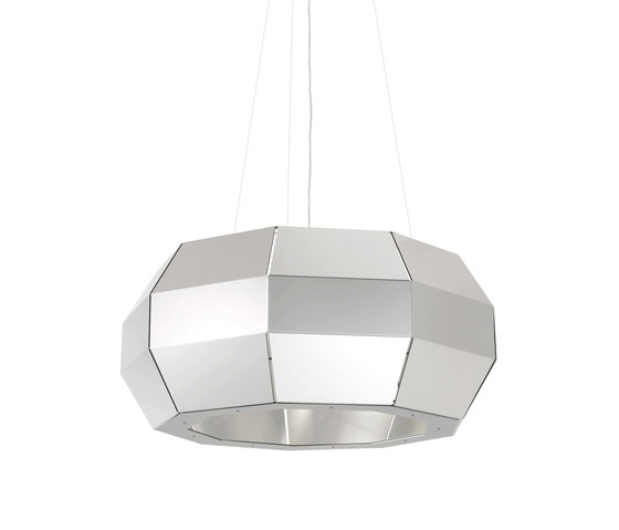 Cristal S750 by &'Costa | Suspended lights