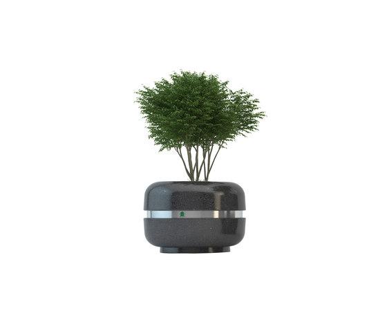 Timeless 820 Planter di Bellitalia | Vasi piante