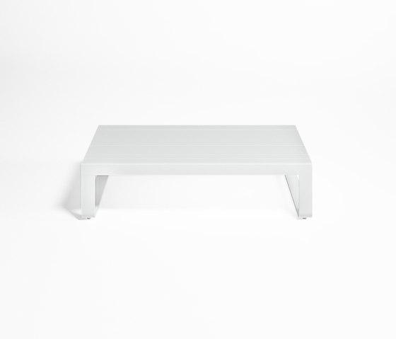 Flat Niedriger Tisch von GANDIABLASCO | Couchtische