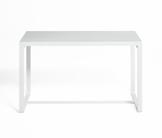 Flat Bar Table by GANDIABLASCO | Standing tables