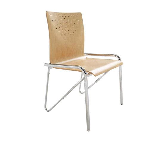 Vigacon by Thomas Montgomery Ltd | Chairs
