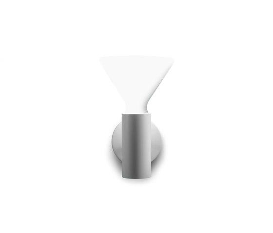 Pin W160 di &'Costa | Lampade parete