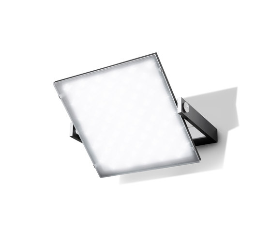 Turn W230 Square by &'Costa | Wall lights