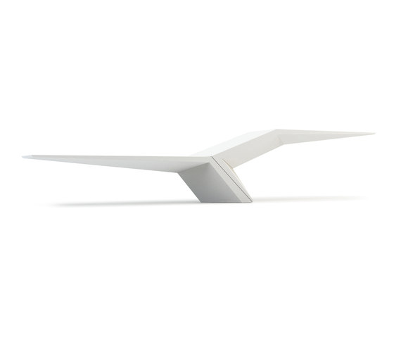 Jonathan Bench by Bellitalia | Benches