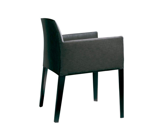 Cloé SO 7018 by Andreu World | Chairs