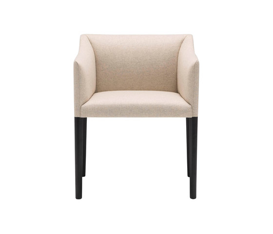 Couvé BU 1267 de Andreu World | Chairs