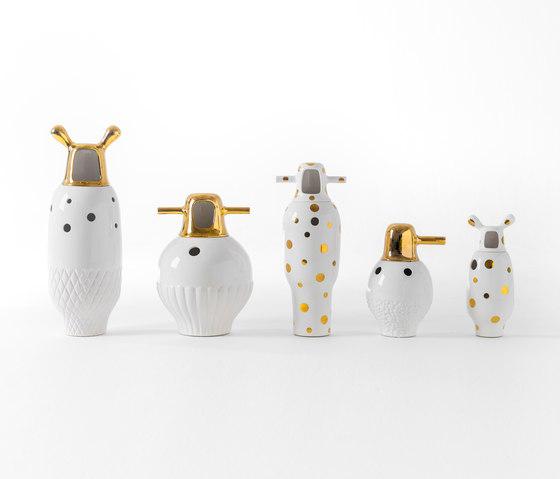 Showtime 10 Vase de BD Barcelona | Vases