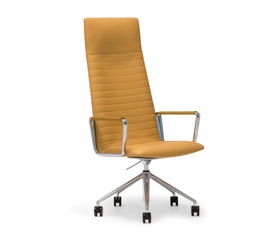 Flex Executive SO 1861 by Andreu World | Executive chairs