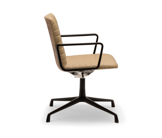 Flex Executive SO 1844 de Andreu World | Chaises