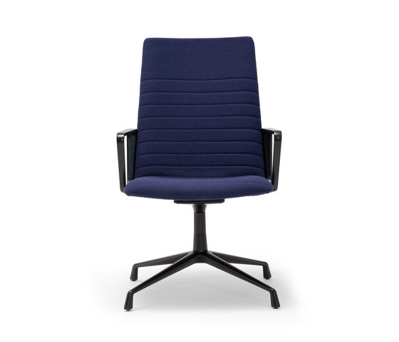 Flex Executive SO 1845 by Andreu World | Chairs