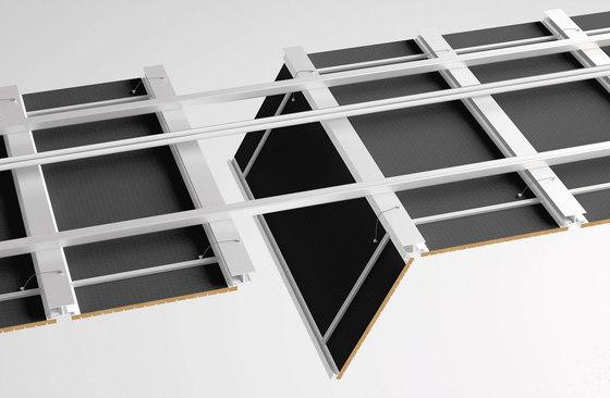 Easy Access de Fantoni | Falsos techos