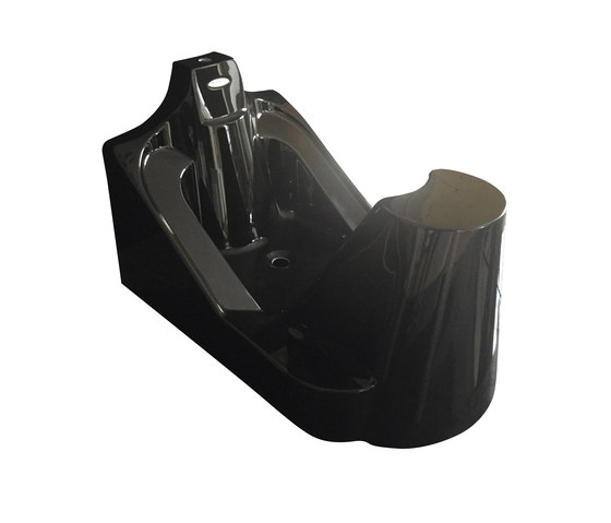 WuduMate Classic Black by Specialist Washing Co. trading as WuduMate | Footbaths