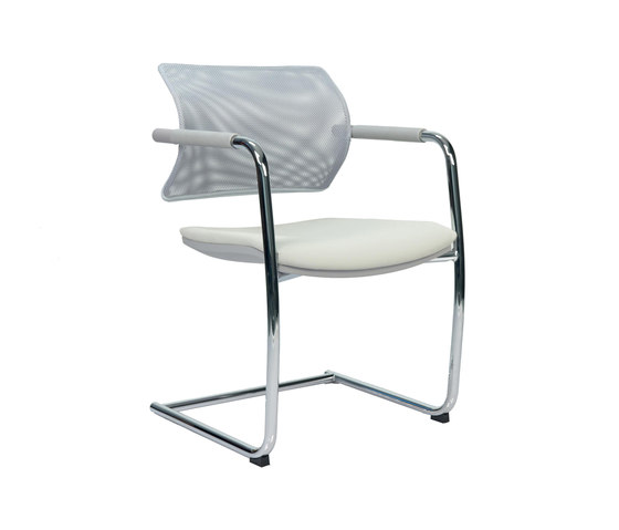 Aire Jr. 407B by Luxy | Chairs
