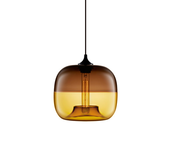 Encalmo Stamen Modern Pendant Light de Niche | Suspensions