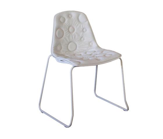Epoca EP3 von Luxy | Stühle
